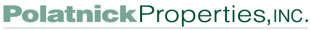 Polatnick Properties Site Logo